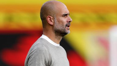 'Font must follow through with Pep claim'
