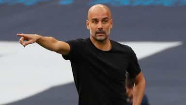 Pep lacks respect for Arsenal 'off the pitch'