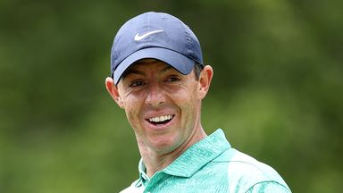 McIlroy relishing busy schedule