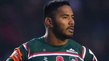 Tuilagi move 'like Pogba joining Leicester!'