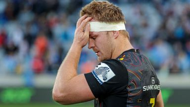 Sam Cane - Right captain for All Blacks?