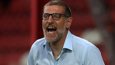 Bilic: I'm a psychologist for players
