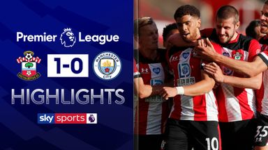 Adams stunner helps Saints beat City