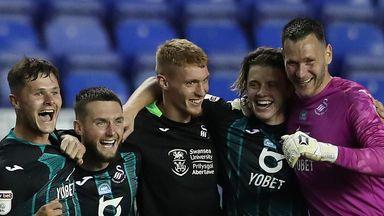 Trundle: Swansea achievement unbelievable