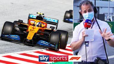 Austrian GP: The Notebook