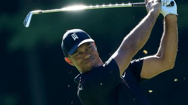 Tiger: I stayed away to feel safe