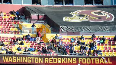 Mitchell: Redskins fans would accept name change