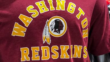 Washington to retire 'Redskins' name and logo