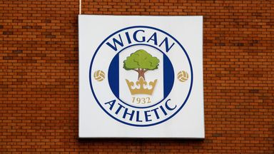 '12 parties interested in buying Wigan'