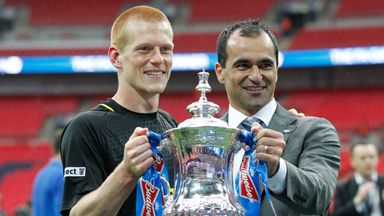 Martinez: Wigan fans don't deserve this