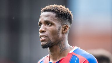 Zaha: I'm scared to read messages