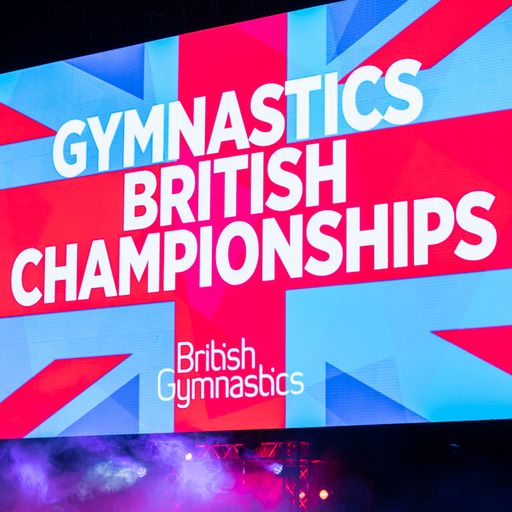 British Gymnastics admits 'error' for not telling girl's parents about abuse claims