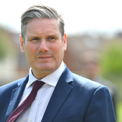 Keir Starmer's strategy is working - but soon he will have to stand firmer on policy