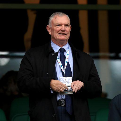 FA chairman Greg Clarke claims bid to increase diversity on its board was blocked