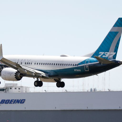Plan for grounded 737 MAX to return to Europe's skies