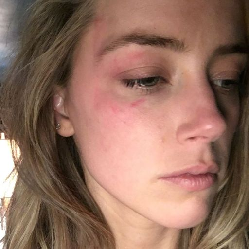 Amber Heard's side of the story: Key bits from witness statements
