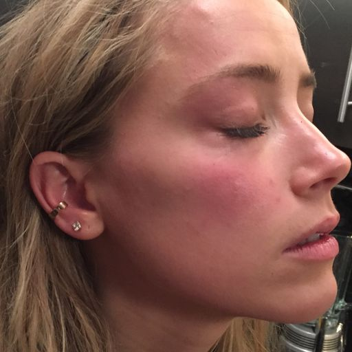 Amber Heard's side of the story: Key bits of witness statement