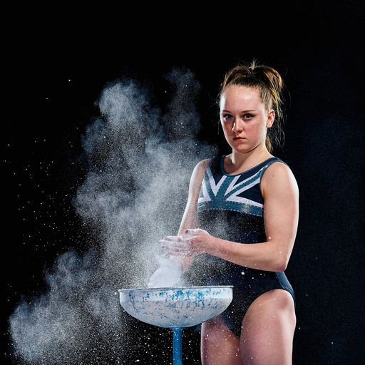 Amy Tinkler 'had no option but to quit' after no response to formal complaint