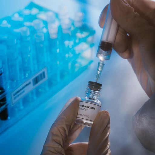 Oxford University vaccine 'induces immune response', first phase of human trials shows