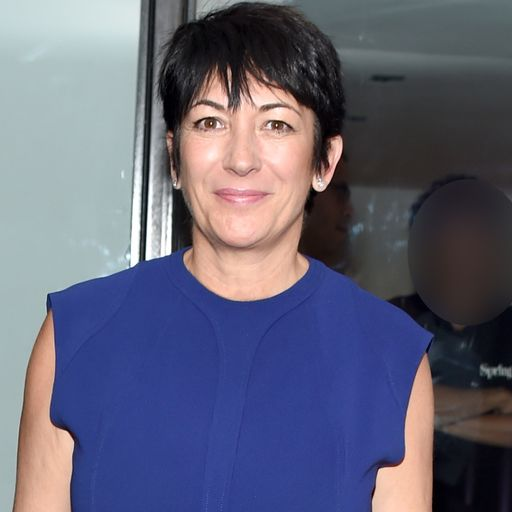 Ghislaine Maxwell arrested and charged over sexual exploitation of underage girls by Jeffrey Epstein