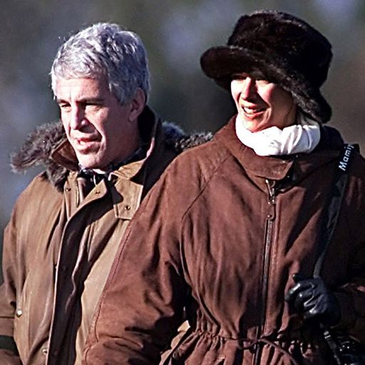 Ghislaine Maxwell: The British socialite, tycoon's daughter and friend of Jeffrey Epstein