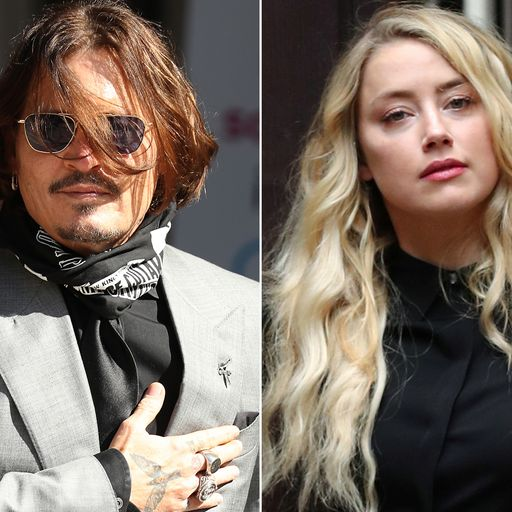 Johnny Depp v The Sun: All the reaction to the ruling