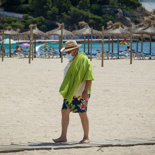 Holidaymakers left angry and confused by quarantine move