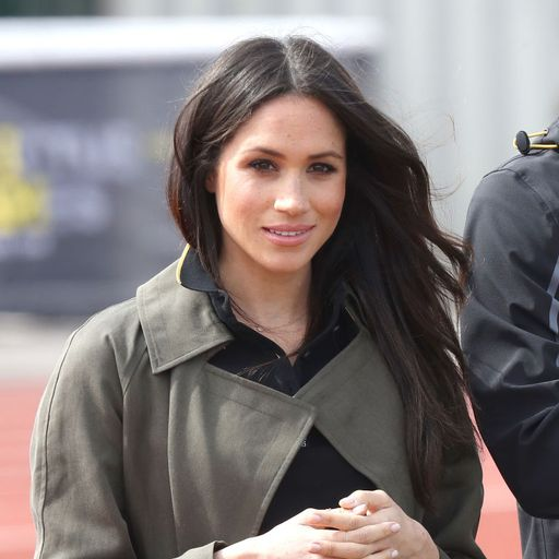 Forcing Meghan to name five of her friends in court battle 'unacceptable price to pay'