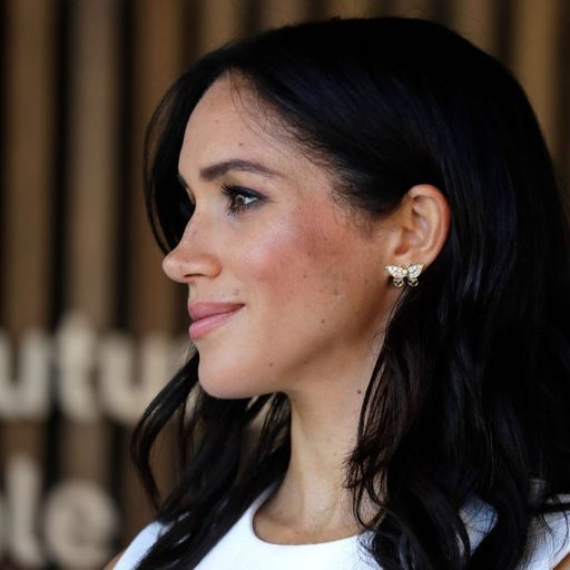 Duchess of Sussex hopes to stop case going to trial