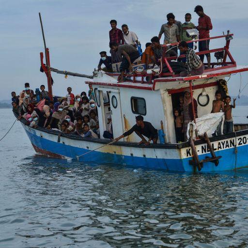 Explained: the Rohingya refugee crisis