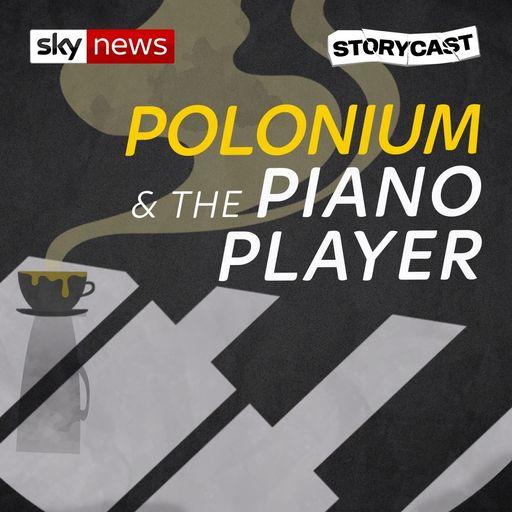 The polonium trail