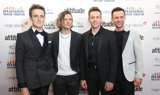 McFly to release first album in 10 years after signing new record deal