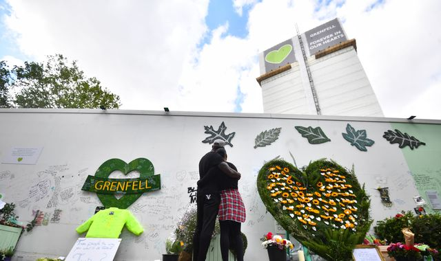 Grenfell Tower Inquiry urged to consider impact of race and poverty on fire