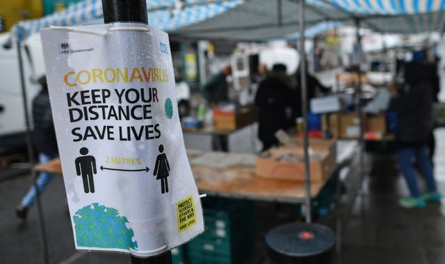 Coronavirus: Boris Johnson pledges independent inquiry into government's pandemic handling - but not yet