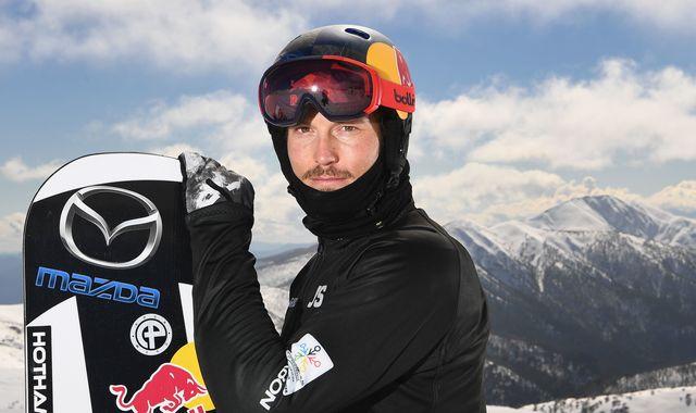 Alex Pullin death: World snowboarding champion found dead in sea