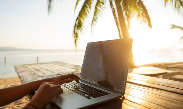 Coronavirus: Working from a holiday home! Barbados to offer year-long stays to remote workers