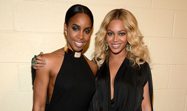 Kelly Rowland opens up about difficulties of being compared to Beyonce