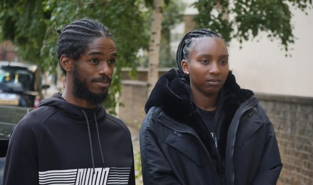 Bianca Williams: Met chief apologises to sprinter after stop and search