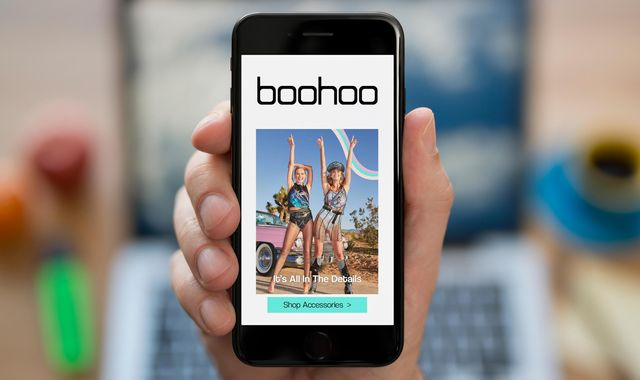 Boohoo to investigate supplier over claim it paid workers £3.50 an hour
