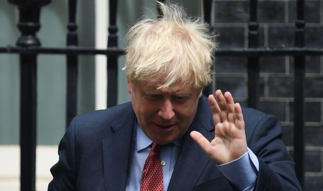 Why Boris Johnson's brutal revenge could make a bad situation much worse