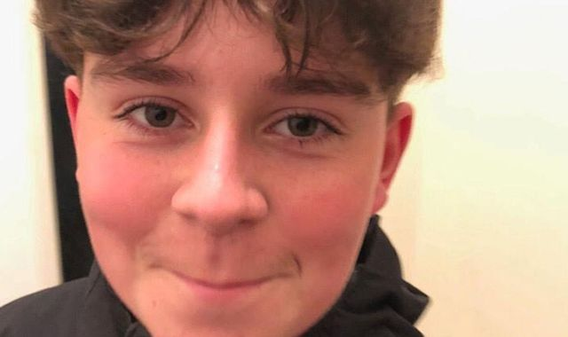 Boy, 15, admits supplying Class A drugs after death of 'bright and caring' 13-year-old boy