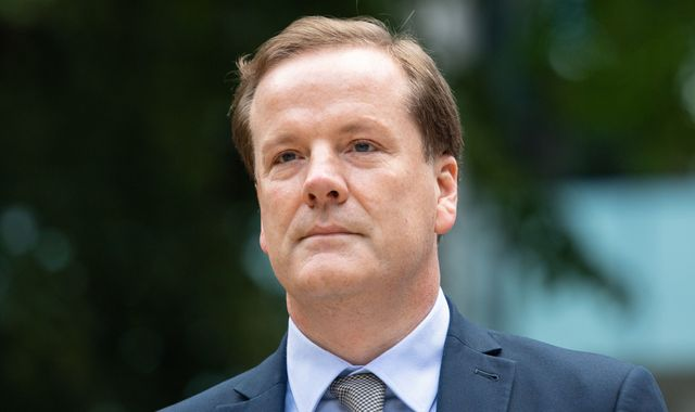 Ex-MP Charlie Elphicke said alleged sexual assault victim was 'up for it', court hears