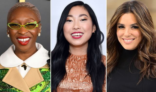 Oscars invites new stars to vote and says it has exceeded 2020 diversity target