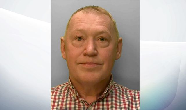 Coronavirus: Man who made £12,000 selling fake COVID-19 test kits that cost £1 to make is sentenced
