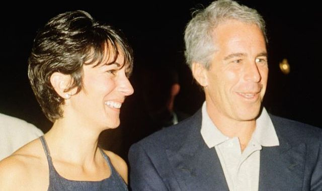 Ghislaine Maxwell faces 35 years in jail if convicted of luring underage girls so Epstein could abuse them