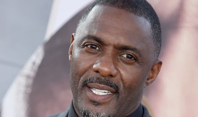 Coronavirus: Idris Elba says illness had 'traumatic' effect on his mental state