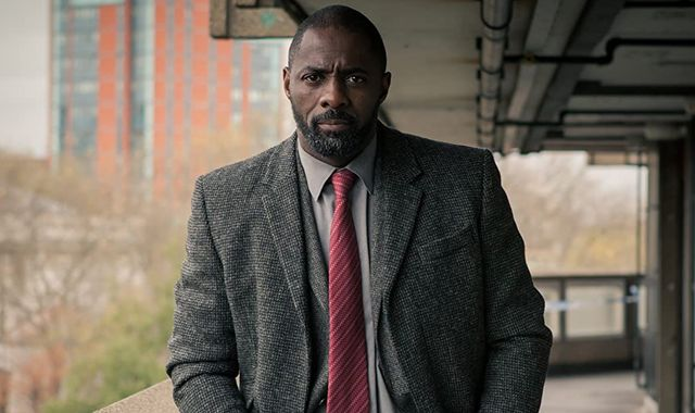 Idris Elba: 'Luther's return? We're THIS close to making a film'
