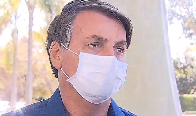Coronavirus: Brazil's President Jair Bolsonaro tests positive for COVID-19