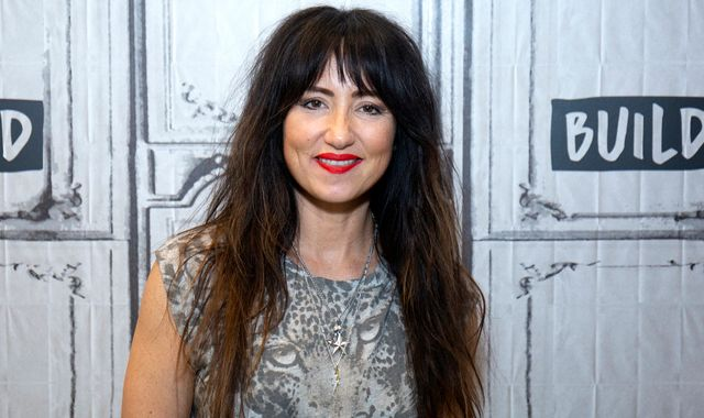Coronavirus: KT Tunstall warns the music industry 'could lose an entire generation of artists'