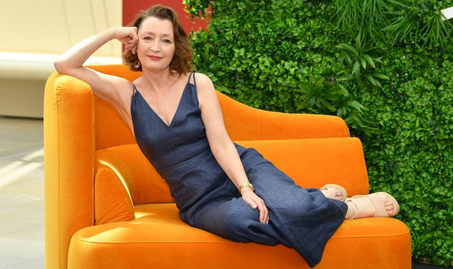 The Crown: Lesley Manville to replace Helena Bonham Carter as Princess Margaret in Netflix drama